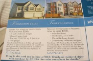 the hovnanian flyer