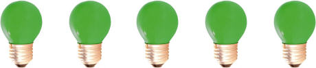 warning, these green bulbs will cost you lots of green