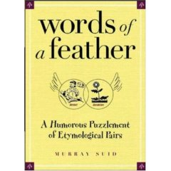 words of a feather by murray suid