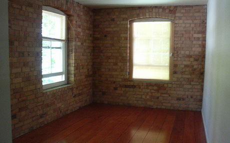 Lorne St Apartment - Before We Moved In - My Room by NZ Alex